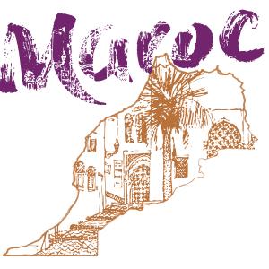 Maroc, terre d'accueil du Trek des Gazelles, 1er Trek d'aventure 100% féminin sans esprit de compétition