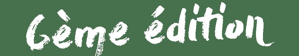 6eme édition du Trek des Gazelles au Maroc