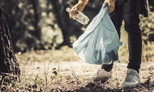 Recyclage des déchets polluants