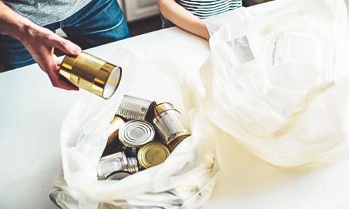 Tri & compostage des déchets